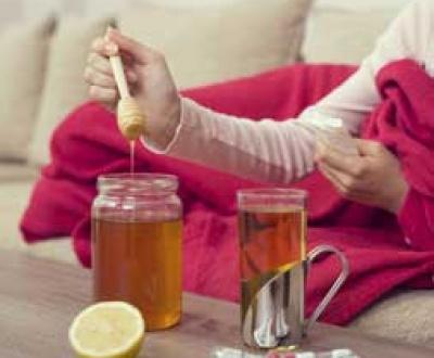 Qué tomar para la irritación de garganta